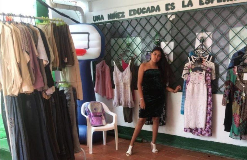 Este sábado, bazar para beneficiar a niños de 6 escuelas oficiales de Cartagena
